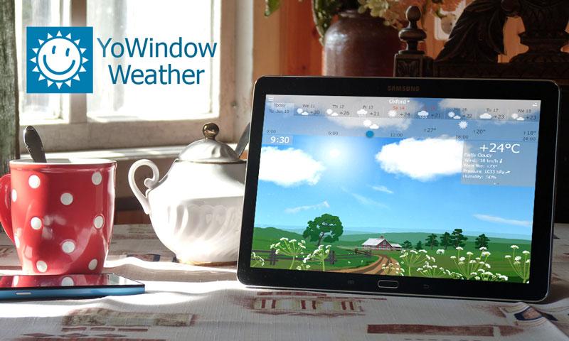 погода yowindow - фото 2